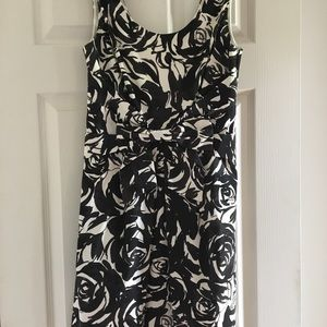 Kate Spade rosette dress